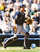 Matt LeCroy Minnesota Twins 8x10 Photo #2