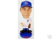 Mark Prior Cubs Bobblehead