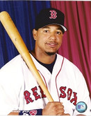 Manny Ramirez Boston Red Sox 8x10 Photo #6
