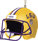 "LSU Tigers 3"" Helmet Ornament"