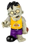 Los Angeles Lakers Zombie Figurine