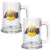 Los Angeles Lakers Tankard Mug Set