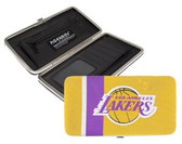 Los Angeles Lakers Shell Mesh Wallet
