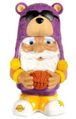 Los Angeles Lakers Mad Hatter Gnome