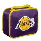 Los Angeles Lakers Lunch Break Cooler NBA Yellow