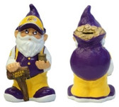Los Angeles Lakers Garden Gnome Coin Bank