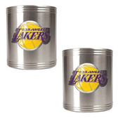 Los Angeles Lakers Can Holder Set