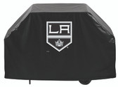 "Los Angeles Kings 60"" Grill Cover"