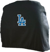 Los Angeles Dodgers Headrest Covers