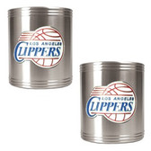 Los Angeles Clippers Can Holder Set