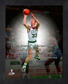 Larry Bird Boston Celtics 11x14 ProQuote Photo AANY002-11x14