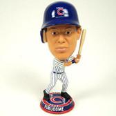 Kosuke Fukudome Chicago Cubs Big Head Bobblehead