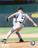 Kazuhiro Sasaki Seattle Mariners 8x10 Photo #2