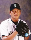 Kazuhiro Sasaki Seattle Mariners 8x10 Photo #1