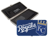 Kansas City Royals Shell Mesh Wallet