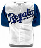 Kansas City Royals Mini Team Jersey