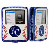 Kansas City Royals iPod???? Case - 3G Nano