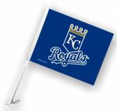 Kansas City Royals Car Flag