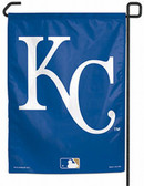 "Kansas City Royals 11""x15"" Garden Flag"
