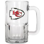 Kansas City Chiefs Root Beer Mug