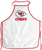 Kansas City Chiefs Grilling BBQ Apron