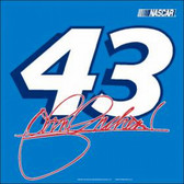 John Andretti Car Flag