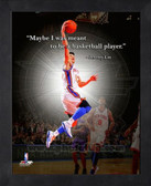 Jeremy Lin New York Knicks 11x14 ProQuote Photo