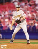Jason Schmidt Pittsburgh Pirates 8x10 Photo