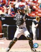 Jason Kendall Pittsburgh Pirates 8x10 Photo #1