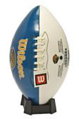 Jacksonville Jaguars Wilson Team Logo Football