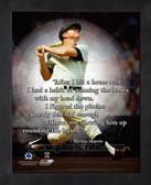Jackie Robinson Brooklyn Dodgers 8x10 ProQuote Photo