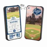 Iphone 5 MLB San Diego Padres Stadium Lenticular Case