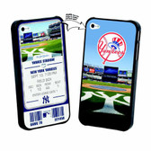 Iphone 5 MLB NY Yankees Stadium Lenticular Case