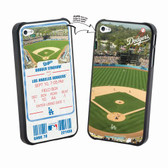 Iphone 5 MLB LA Dodgers Stadium Lenticular Case