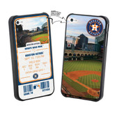 Iphone 5 MLB Houston Astros Stadium Lenticular Case