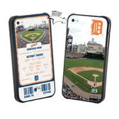 Iphone 5 MLB Detroit Tigers Stadium Lenticular Case