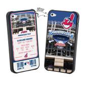 Iphone 5 MLB Cleveland Indians Stadium Lenticular Case