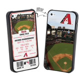 Iphone 5 MLB Arizona Diamondbacks Stadium Lenticular Case
