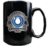 Indianapolis Colts Super Bowl Champs Coffee Mug