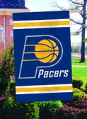 Indiana Pacers Banner Flag