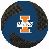 Illinois Fighting Illini Foam Flyer