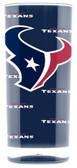 Houston Texans Tumbler - Square Insulated (16oz)