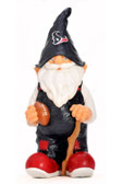 Houston Texans Garden Gnome