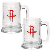 Houston Rockets Tankard Mug Set
