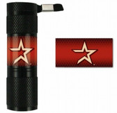 Houston Astros LED Flashlight