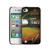 Houston Astros iPhone 4/4s Hard Cover Case