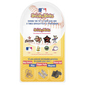 Houston Astros  Shrinky Dinks