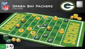 Green Bay Packers Checkers