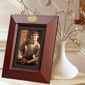 Georgia Tech Yellow Jackets Portrait Picture Frame