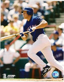 Gabe Kapler Texas Rangers 8x10 Photo #2